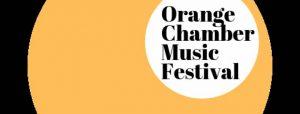 Orange Chamber Music Festival 2020