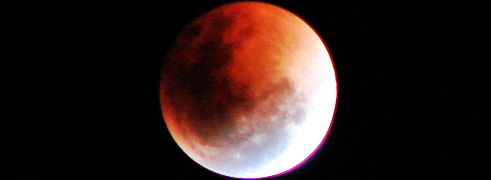 Red Moon, Sydney, NSW, Australia.