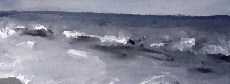 Sea Spirits (for solo piano, 1994).