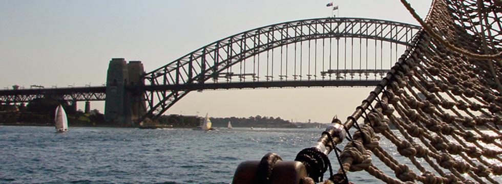 Sydney Harbour, Sydney Australia.