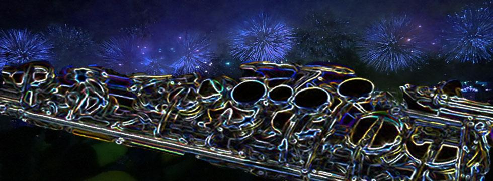 Hurly Burly (for soprano saxophone and piano, 2015).